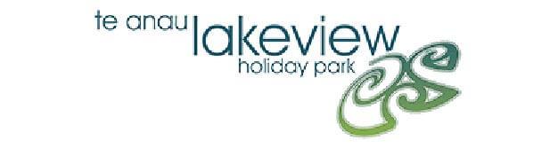 Te Anau Lakeview Holiday Park logo